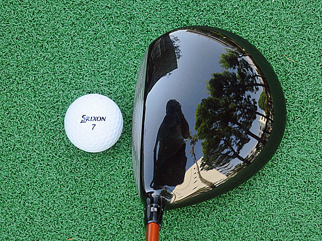 DS SRIXON Z565 DR TOP