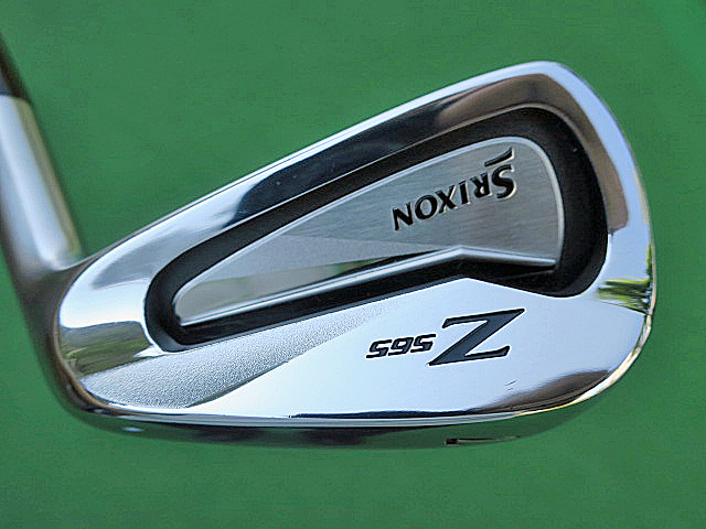 DS SRIXON Z565 IRON BACK