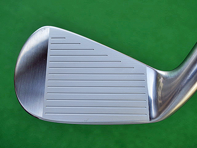 DS SRIXON Z565 IRON FACE