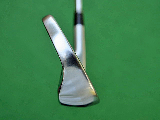 DS SRIXON Z565 IRON SIDE