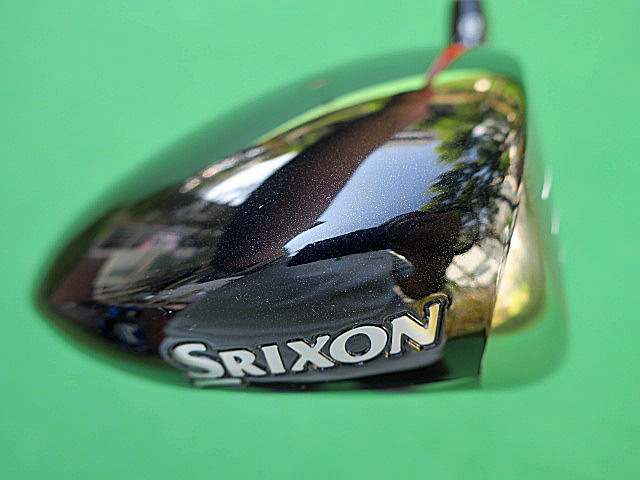 DS SRIXON Z765 DR SIDE