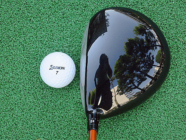 DS SRIXON Z765 DR TOP