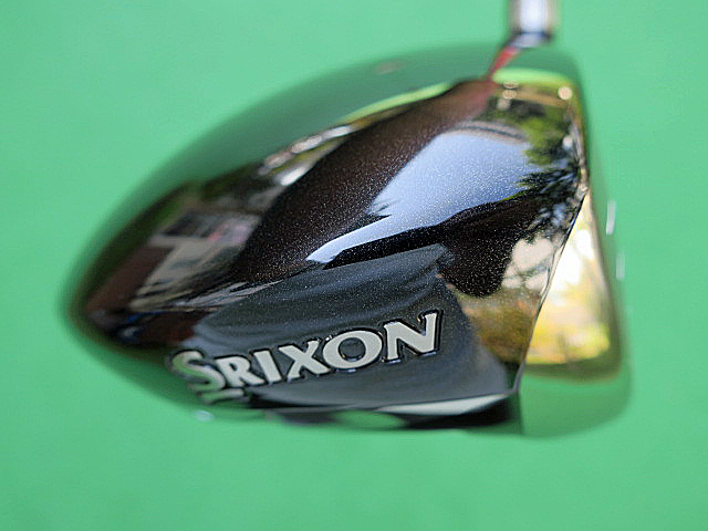 DS SRIXON Z765 LIMITED DR SIDE
