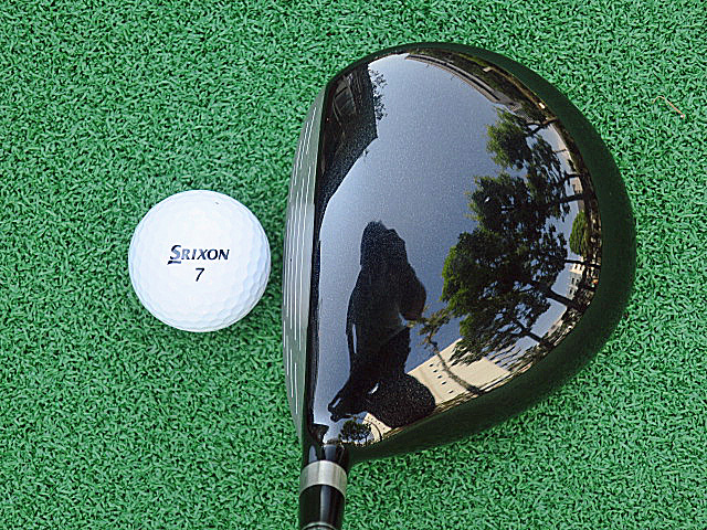 DS SRIXON Z765 LIMITED DR TOP