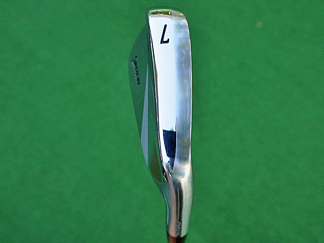 DS SRIXON Z965 IRON SOLE