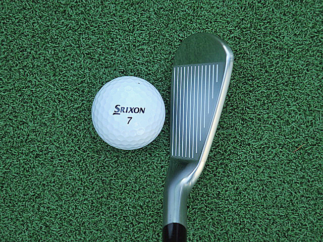DS SRIXON Z965 IRON TOP