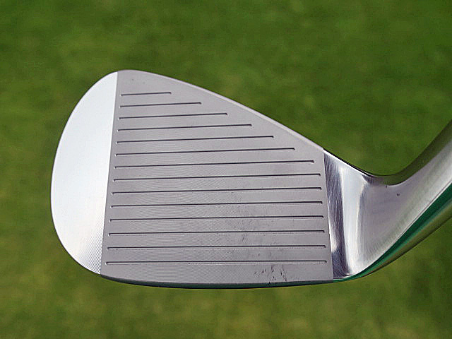 MIZUNO T7 WEDGE FACE