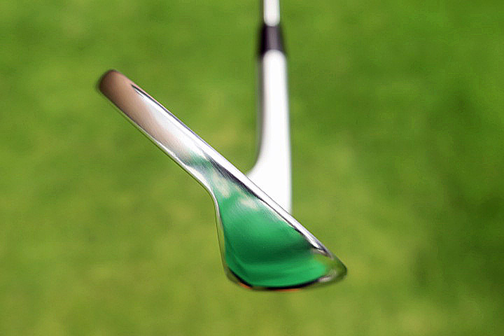 MIZUNO T7 WEDGE SIDE