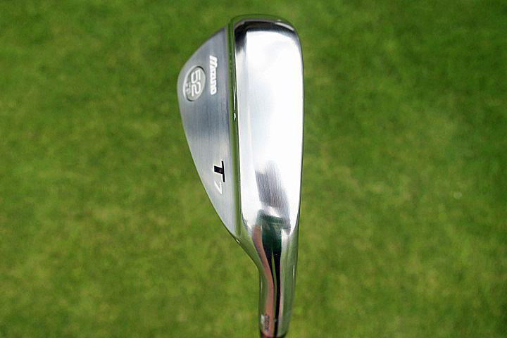 MIZUNO T7 WEDGE SOLE