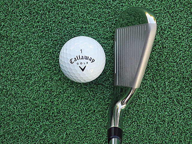 CAL STEELHEAD XR IRON TOP
