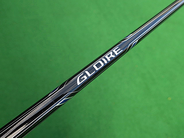 TM GLOIRE F2 DR SHAFT
