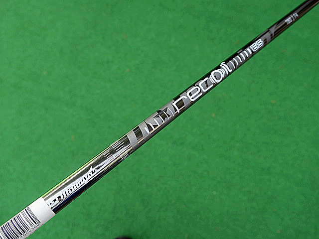 TOUR EGDE EX9TOUR HB SHAFT