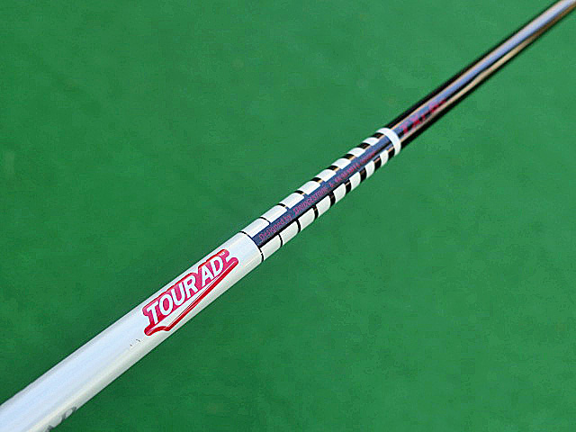 BS XD-3 DR SHAFT