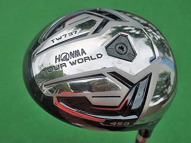 HONMA TW737 450 DR SOLE