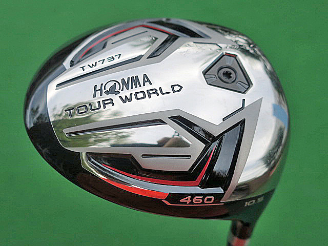 HONMA TW737 460 DR SOLE