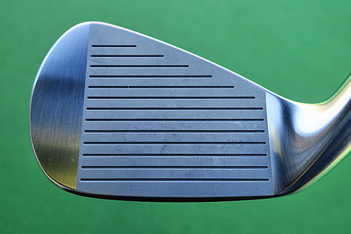 14 TC544 IRON FACE