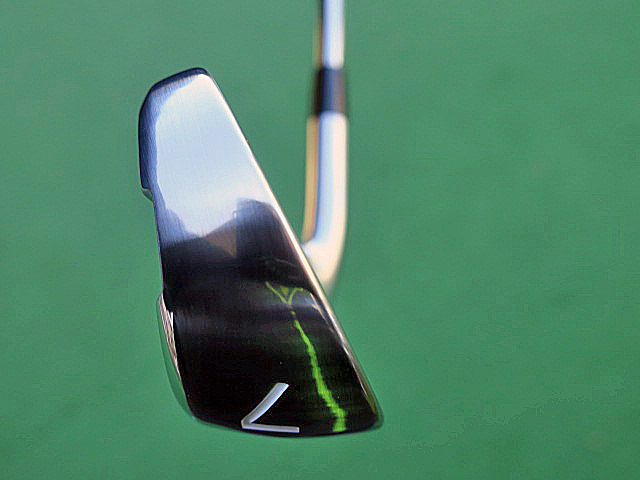 MIZUNO JPX900 SPEED METAL SIDE
