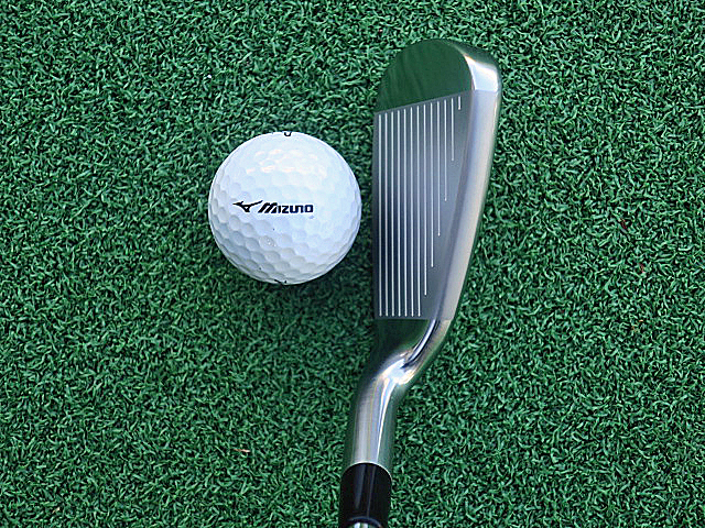 MIZUNO JPX900 SPEED METAL TOP