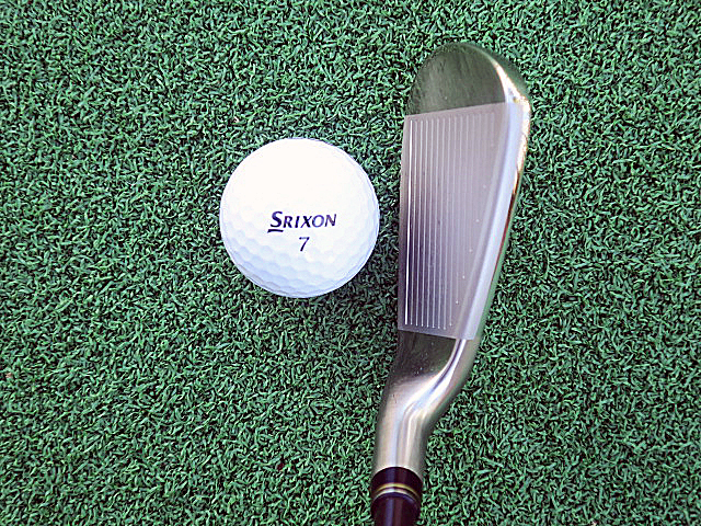 DS XXIO PRIME IRON TOP
