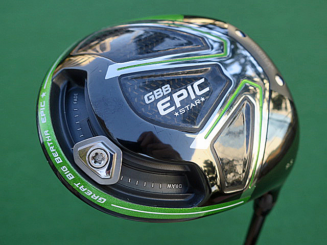 CALLAWAY GBB EPIC STAR DR SOLE