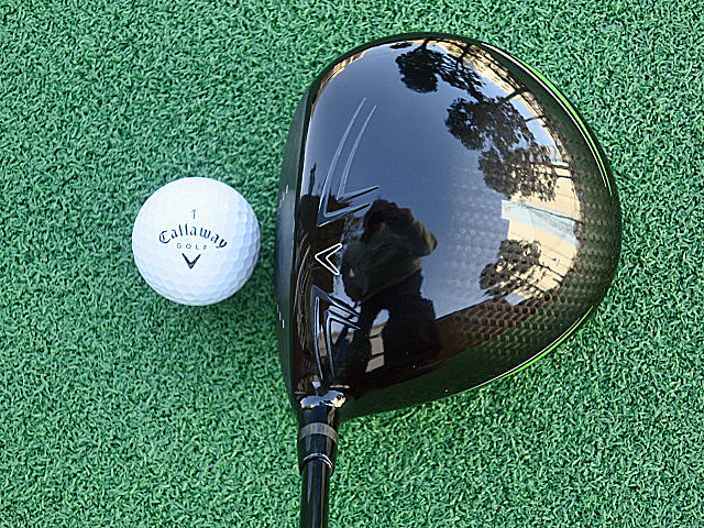 CALLAWAY GBB EPIC STAR DR TOP