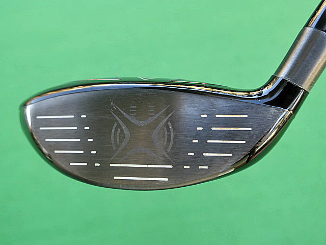 CALLAWAY GBB EPIC STAR FW FACE